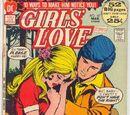 Girls' Love Stories Vol 1 167