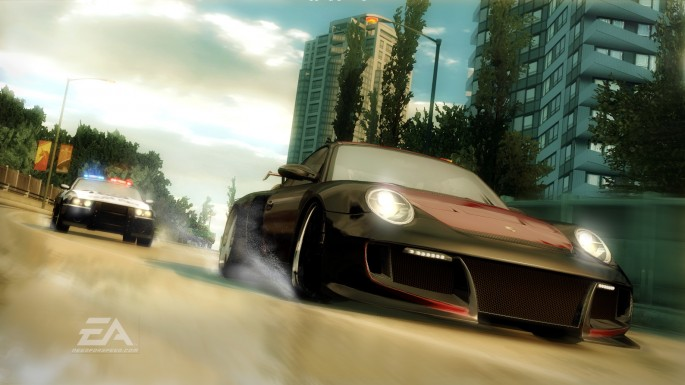 Need For Speed Undercover Need For Speed Undercover at