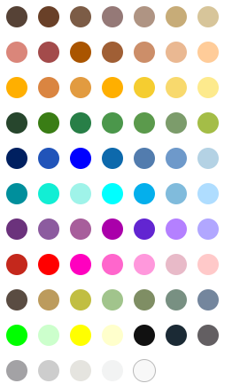 how to change color of character in roblox
