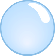 Bubble Icon