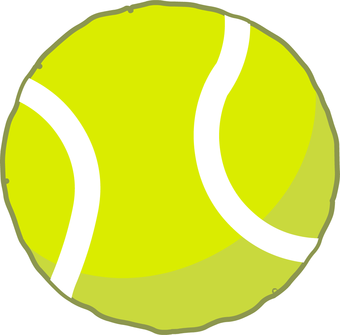 Image - Tennis Ball Icon.png - Battle for Dream Island Wiki
