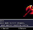 Dragon Lance