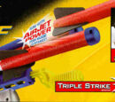 Triple Strike