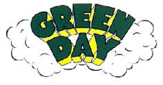 green day logopedia the logo and branding site