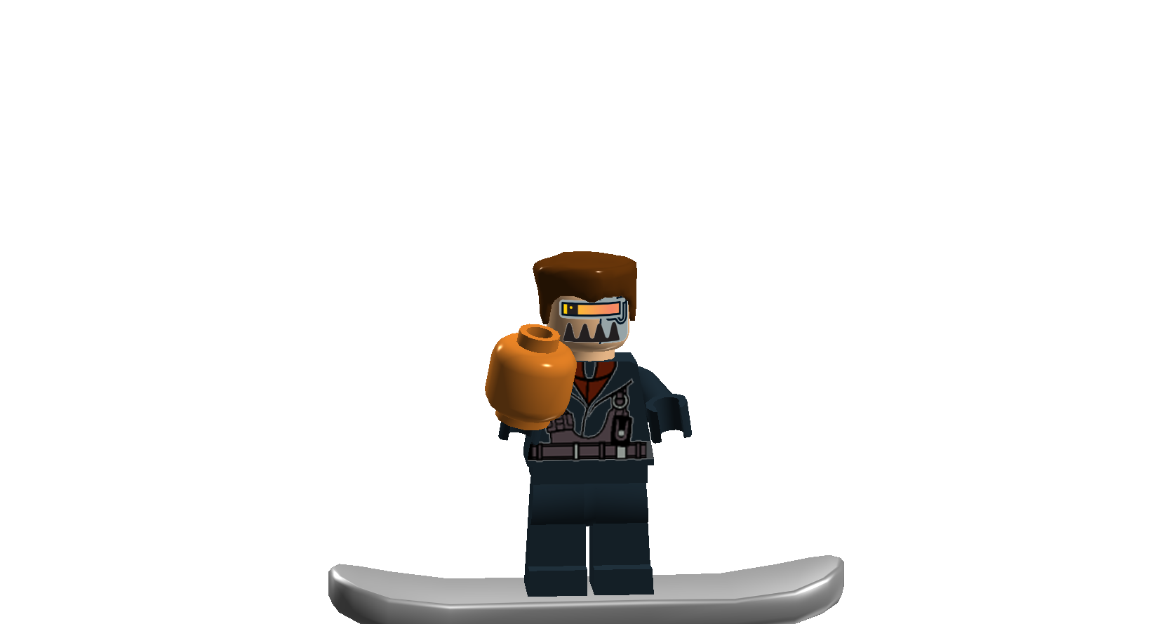 Custom:New Goblin - Brickipedia, the LEGO Wiki