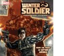 Winter Soldier Vol 1 1