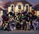 X-Men Evolution Seasons 5-10