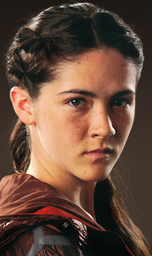 Clove The Hunger Games Wiki