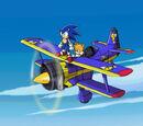 Tornado 2 (Sonic X)