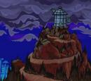 Evil Lair Hill