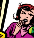 Carla Strange (Earth-616) from Tales of Suspense Vol 1 41 001.png