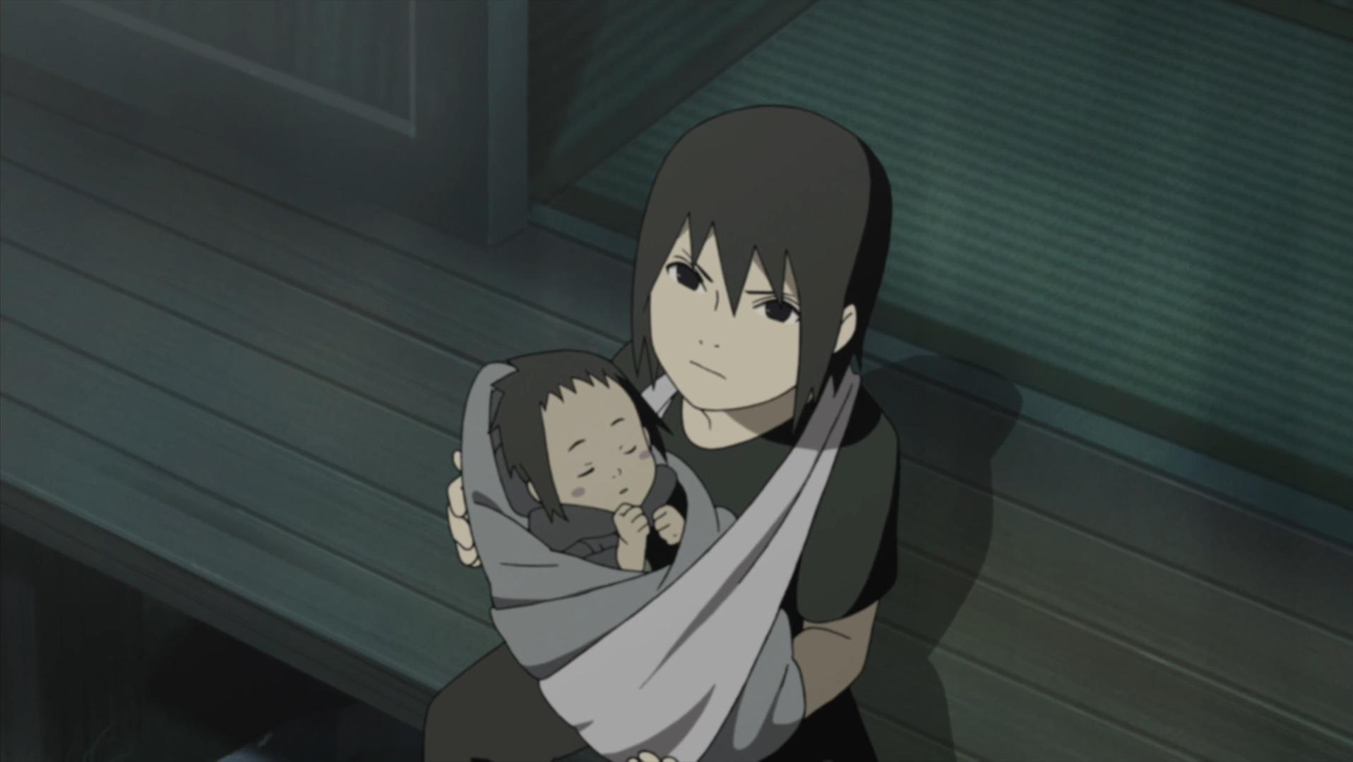 Itachi Uchiha - Narutopedia - Wikia