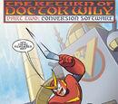 Quick Man/Archie Comics