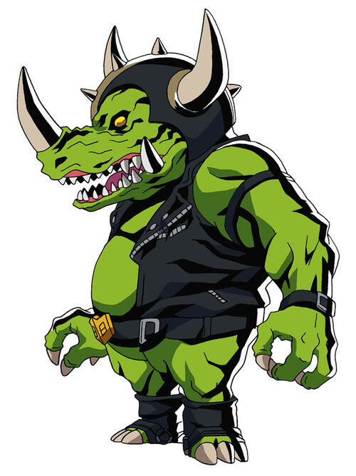 Hulk Davidson - Villains Wiki - villains, bad guys, comic ...