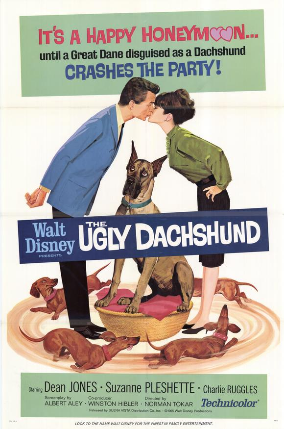 the ugly dachshund disneywiki