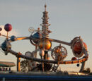 Discoveryland attractions