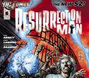 Resurrection Man Vol 2 6