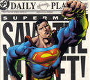 Superman: Save The Planet Vol 1 1
