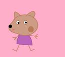 Falisa Bear