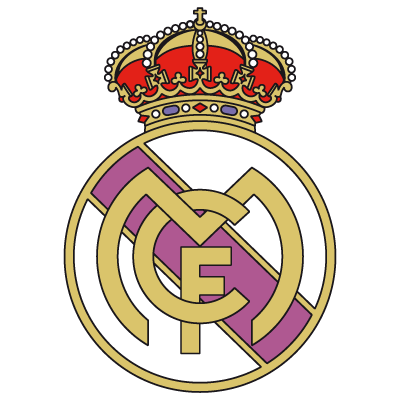 Real Madrid CF - Logopedia, the logo and branding site