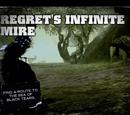 Regret's Infinite Mire