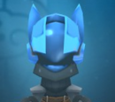 Metal Sonic Suit