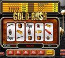 Slots: Gold Rush