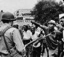 Tallahassee Race Riots