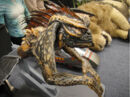 The Prop Store of London - LA - animatronic Mohawk from Gremlins 2.jpg