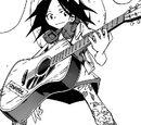 Mikihisa's Guitar