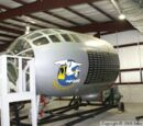 B-29 (Fertile Myrtle) 45-21787