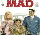 MAD Magazine Issue 119