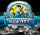 Agents Missions X