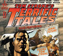 Tom Strong's Terrific Tales Vol 1 11