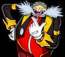 Jefes de Sonic Rush
