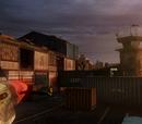 Mapas multijugador de Uncharted 3
