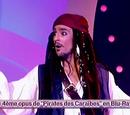 Le 4eme opus de Pirates des Caraïbes en Blu-ray