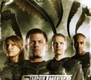 Starship Troopers 3: Merodeador