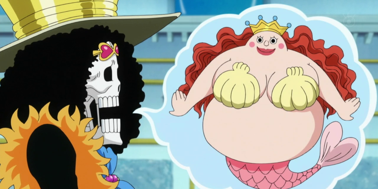Shirahoshi - The One Piece Wiki - Manga, Anime, Pirates ...