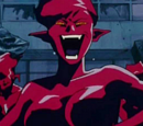 Dämonen der Omega-Zone