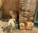 Tesoros de Uncharted 3