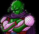 Gast Carcolh (Universo 7)