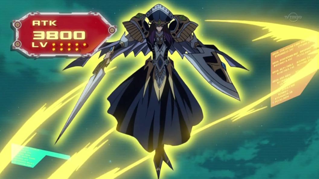 [SYNCH.T] RFABA 2-0 KH (Ganadores: REQUIEM FOR A BIZARRE ADVENTURE) ArcanaKnightJoker-JP-Anime-ZX-NC