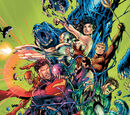 Justice League: The Villain's Journey