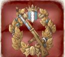 Rifles (VC2)