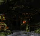 Chimp Caverns