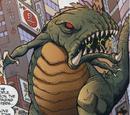 Dinosaurio E.V.O