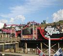 Pandemonium (Six Flags Fiesta Texas)