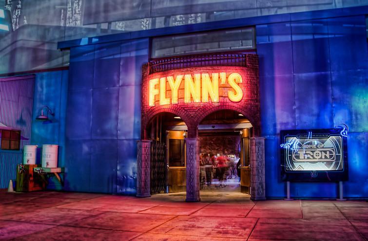 Flynn S Arcade Disneywiki