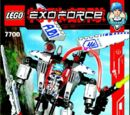 Exo-Force